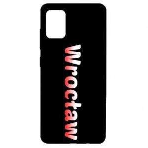 Samsung A51 Case Wroclaw