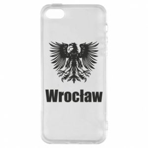iPhone 5/5S/SE Case Wroclaw