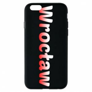 iPhone 6/6S Case Wroclaw