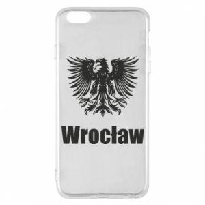 iPhone 6 Plus/6S Plus Case Wroclaw