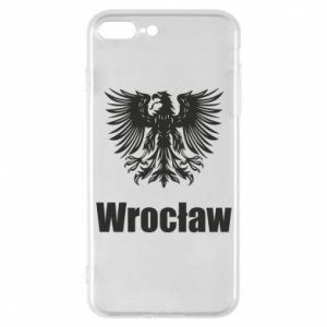 iPhone 7 Plus case Wroclaw