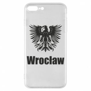 iPhone 8 Plus Case Wroclaw