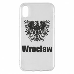 iPhone X/Xs Case Wroclaw