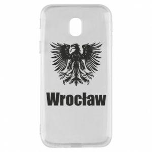 Samsung J3 2017 Case Wroclaw