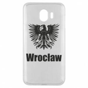 Samsung J4 Case Wroclaw
