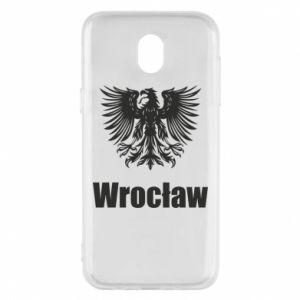 Samsung J5 2017 Case Wroclaw