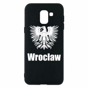 Samsung J6 Case Wroclaw