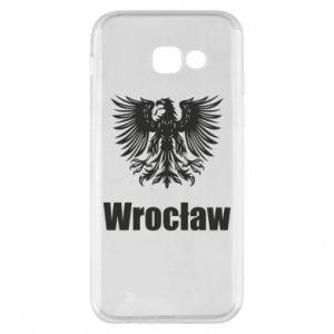 Samsung A5 2017 Case Wroclaw