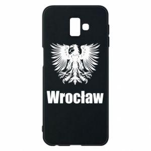 Samsung J6 Plus 2018 Case Wroclaw