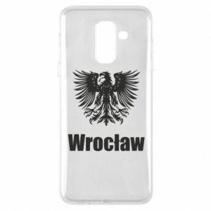 Samsung A6+ 2018 Case Wroclaw