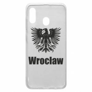 Samsung A20 Case Wroclaw