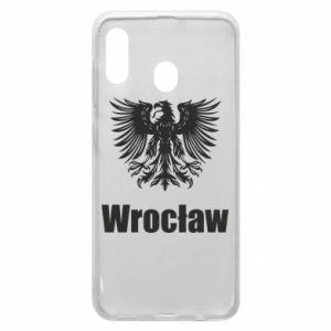 Samsung A30 Case Wroclaw