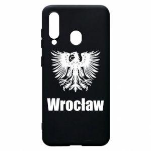Samsung A60 Case Wroclaw