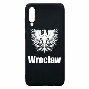 Samsung A70 Case Wroclaw