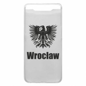 Samsung A80 Case Wroclaw