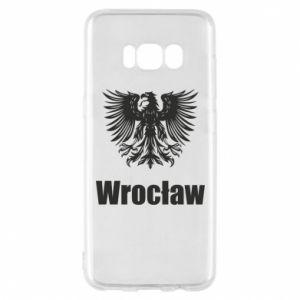 Samsung S8 Case Wroclaw