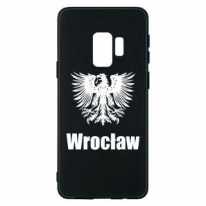 Samsung S9 Case Wroclaw