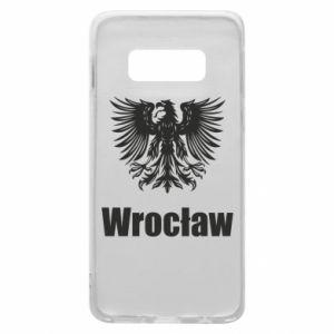 Samsung S10e Case Wroclaw