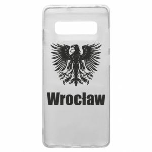 Samsung S10+ Case Wroclaw