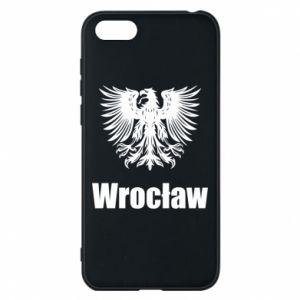 Huawei Y5 2018 Case Wroclaw