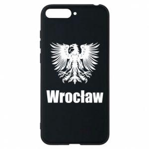 Huawei Y6 2018 Case Wroclaw