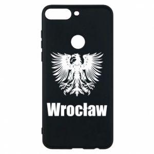 Huawei Y7 Prime 2018 Case Wroclaw