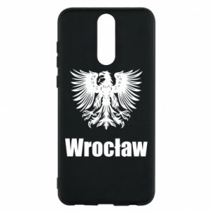 Huawei Mate 10 Lite Case Wroclaw