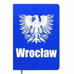 Notepad Wroclaw