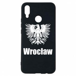 Huawei P Smart Plus Case Wroclaw