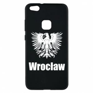 Huawei P10 Lite Case Wroclaw