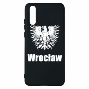Huawei P20 Case Wroclaw