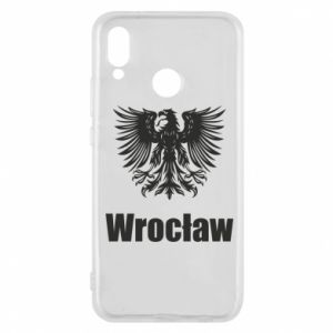 Huawei P20 Lite Case Wroclaw
