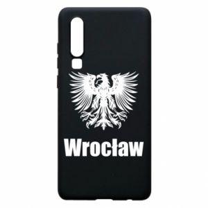 Huawei P30 Case Wroclaw