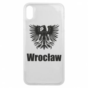 iPhone Xs Max Case Wroclaw