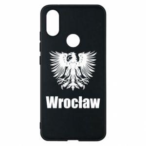 Xiaomi Mi A2 Case Wroclaw
