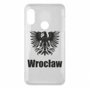 Mi A2 Lite Case Wroclaw