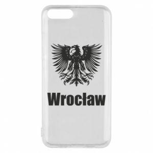 Xiaomi Mi6 Case Wroclaw