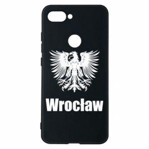 Xiaomi Mi8 Lite Case Wroclaw