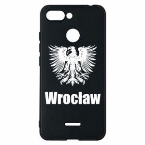 Xiaomi Redmi 6 Case Wroclaw