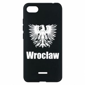 Xiaomi Redmi 6A Case Wroclaw