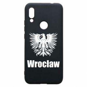 Xiaomi Redmi 7 Case Wroclaw