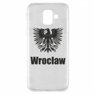Samsung A6 2018 Case Wroclaw