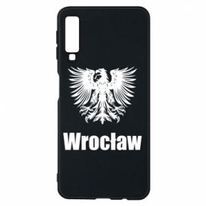 Samsung A7 2018 Case Wroclaw