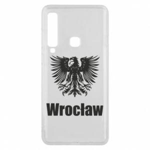 Samsung A9 2018 Case Wroclaw