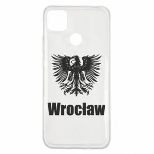 Xiaomi Redmi 9c Case Wroclaw