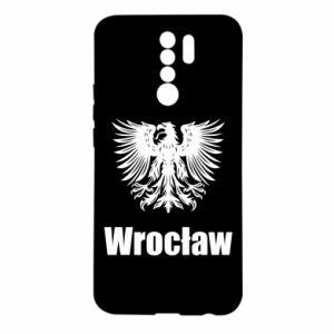 Xiaomi Redmi 9 Case Wroclaw