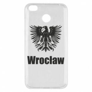 Xiaomi Redmi 4X Case Wroclaw
