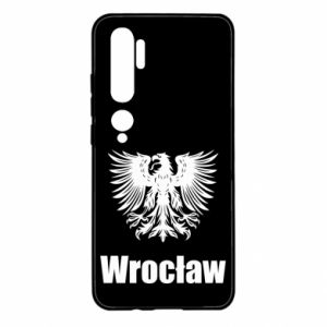 Xiaomi Mi Note 10 Case Wroclaw