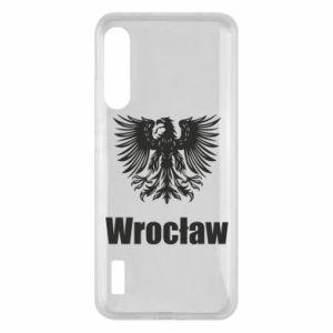 Xiaomi Mi A3 Case Wroclaw