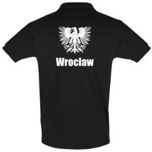 Men's Polo shirt Wroclaw